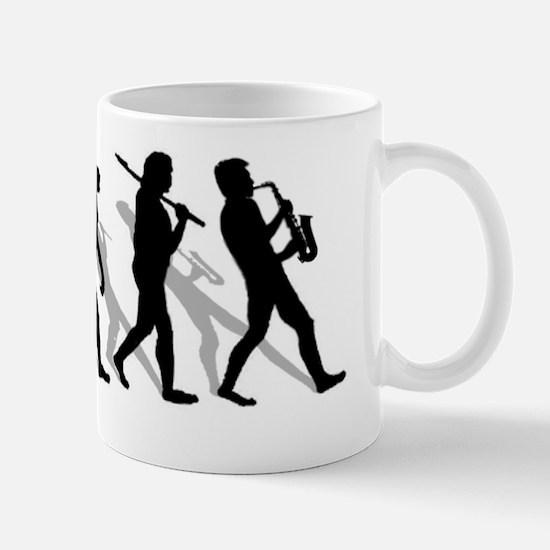 Evolution Mug