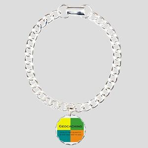 quality Charm Bracelet, One Charm