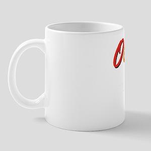 OutlawQuote1 Mug