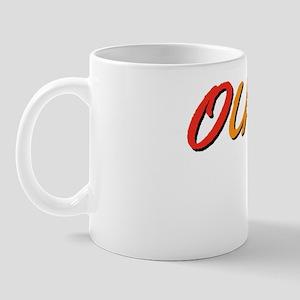 OutlawQuote2 Mug