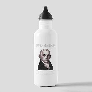 madison-DKT Stainless Water Bottle 1.0L