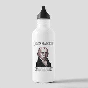 madison-LTT Stainless Water Bottle 1.0L