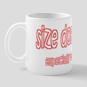 SizeMattersBigSQcolor Mug