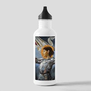 joan for journal Stainless Water Bottle 1.0L