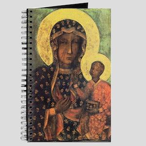 Our Lady of Czestochowa Journal
