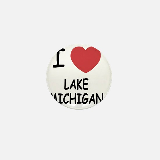 LAKE_MICHIGAN Mini Button