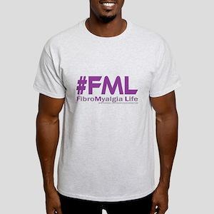 FibroMyalgia Life T-Shirt
