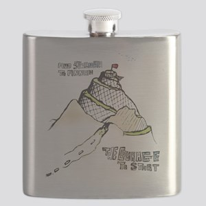 mountainRun Flask