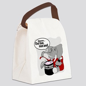 Bama.WORK Canvas Lunch Bag