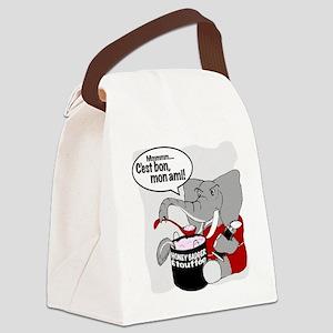 Bama.WORK Canvas Lunch Bag