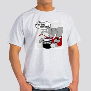 Bama.WORK Light T-Shirt