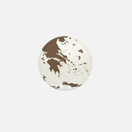 greeceonmyshirtDARK2 Mini Button