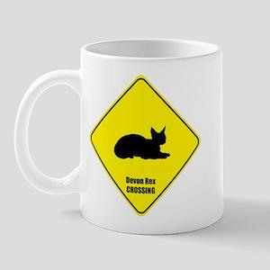 Rex Crossing Mug