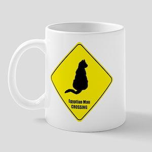 Mau Crossing Mug
