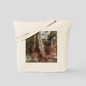 Dryads garden Tote Bag