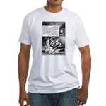 The Limited Mail 1899 Fitted T-Shirt
