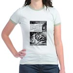 The Limited Mail 1899 Jr. Ringer T-Shirt