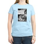 The Limited Mail 1899 Women's Light T-Shirt