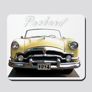 Packard.54 Mousepad