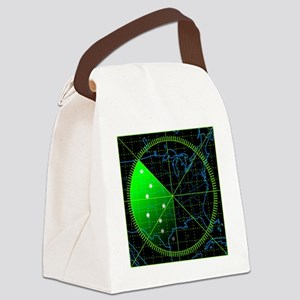 reda3a Canvas Lunch Bag