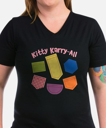 kitty-karry-all-patche Shirt