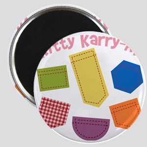 kitty-karry-all-patches Magnet