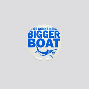 BiggerBoatJaws Mini Button