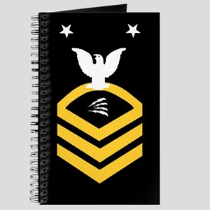 Navy ITCM<BR> Journal