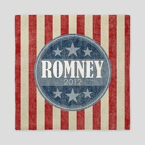 Romney - antique version Queen Duvet