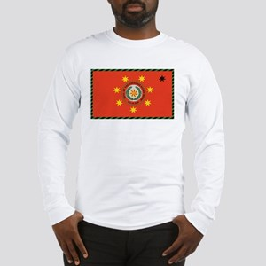 Cherokee Nation Oklahoma Long Sleeve T-Shirt