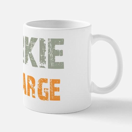 inchargemorkie_black Mug