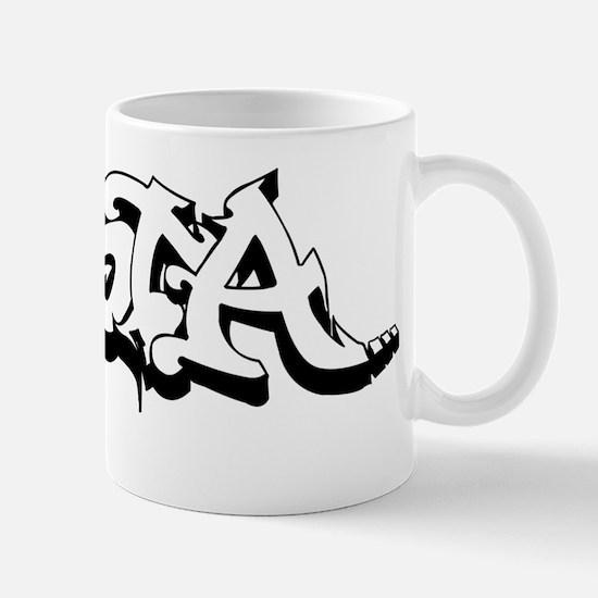 Rasta LIGHT B copy Mug
