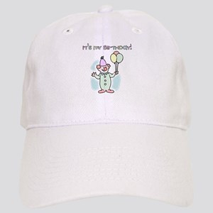 Clown Birthday Cap