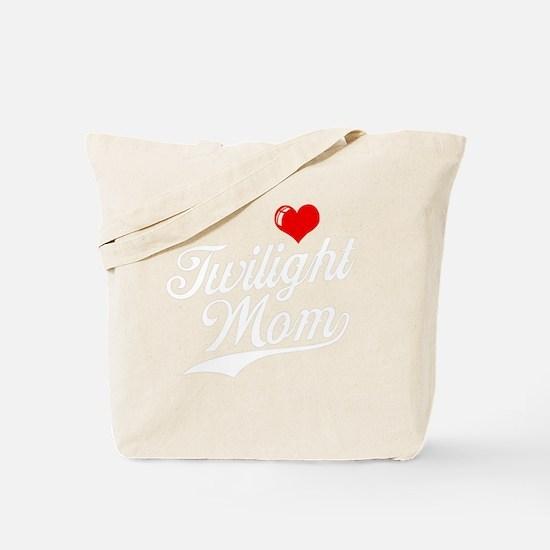 VD Twi Mom -dk Tote Bag