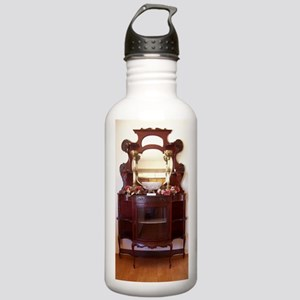 Antique_MAGNET_Etagere Stainless Water Bottle 1.0L