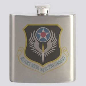 AirForceSpecialOperationsCommand Flask