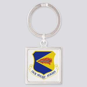 355th-Fighter-Wing Square Keychain