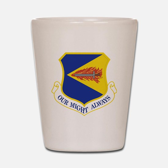 355th-Fighter-Wing Shot Glass