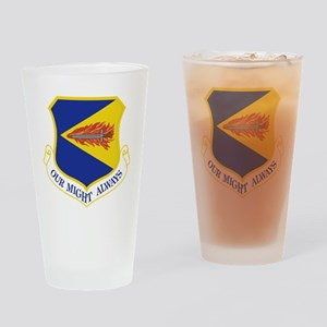 355th-Fighter-Wing Drinking Glass