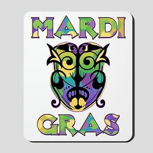 MG Mask CT Magic Mousepad