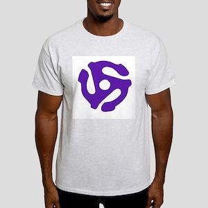 Record Insert Light T-Shirt