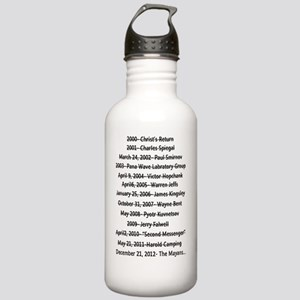Armageddon World Tour/ Stainless Water Bottle 1.0L