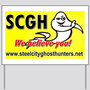 SCGH_magnet3 Yard Sign
