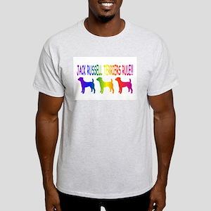 Jack Russell Terrier Light T-Shirt