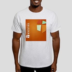 FlipFlops_IDM_4ClrOrng Light T-Shirt