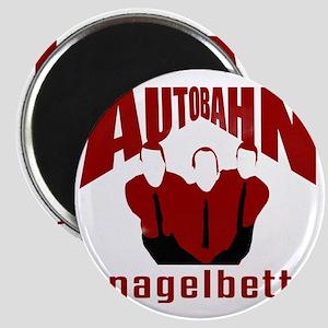 Autobahn Magnet