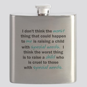 I dont think the worst thing Flask