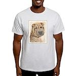 Shar Pei Light T-Shirt