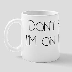 novelty tico time Mug