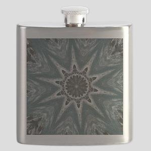 Portland Head Light Necklace Flask